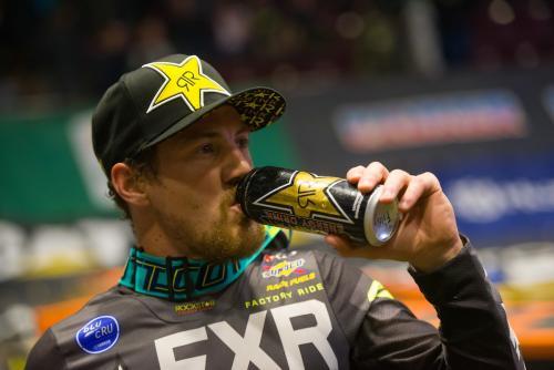 2019 Rockstar Energy Drink Triple Crown SeriesBarrie, OntarioMay 4, 2019